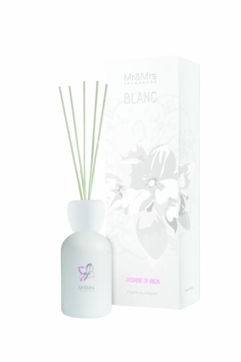 Mr & Mrs Fragrance - Jasmine of Ibiza - Dyfuzor (250ml)