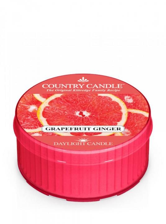 Country Candle - Grapefruit Ginger - Daylight (35g)