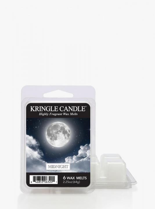 Kringle Candle - Midnight - Wosk zapachowy potpourri (64g)