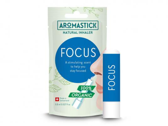 AromaStick - Focus - Inhalator do nosa