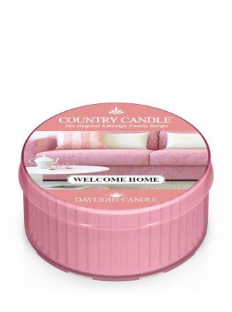 Country Candle - Welcome Home - Daylight (35g)