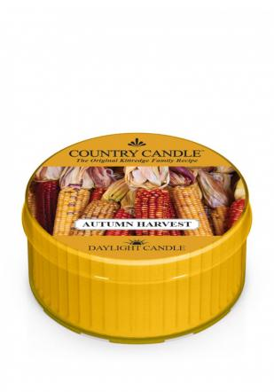 Country Candle - Autumn Harvest - Daylight (35g)