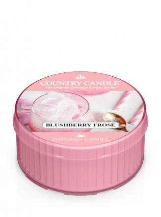 Country Candle - Blushberry Frose - Daylight (35g)