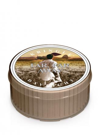 Kringle Candle - Far Far Away - Daylight Candle (1.25oz)