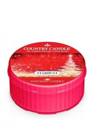 Country Candle - Stardust - Daylight (35g)