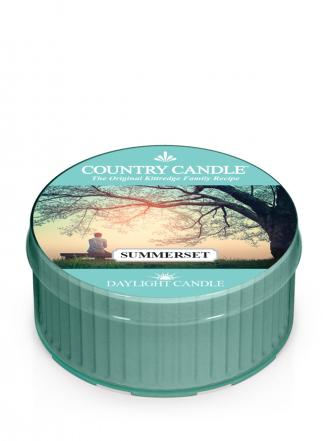 Country Candle - Summerset - Daylight (35g)