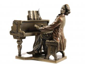 Home Decor - Chopin - Figurka (22cm x 21cm)