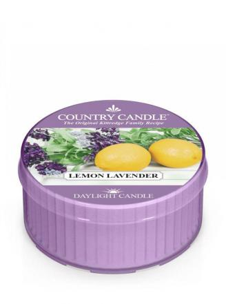 Country Candle  Lemon Lavender  Daylight (35g)