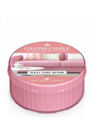 Country Candle  Welcome Home  Daylight (35g)