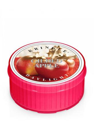 Kringle Candle  Gilded Apple  Świeczka zapachowa  Daylight (35g)