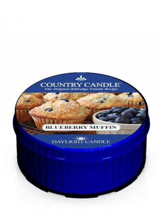 Country Candle  Blueberry Muffin  Daylight (35g)