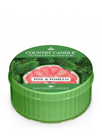 Country Candle  Pine & Pomelo  Daylight (35g)