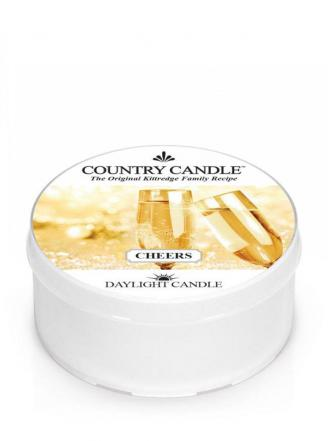 Country Candle  Cheers  Daylight (35g)