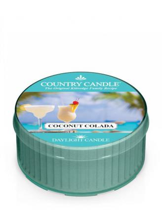 Country Candle  Coconut Colada  Daylight (35g)