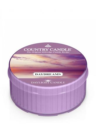Country Candle  Daydreams  Daylight (35g)
