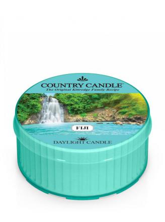 Country Candle  Fiji  Daylight (35g)