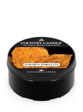 Country Candle  Golden Tobacco  Daylight (35g)