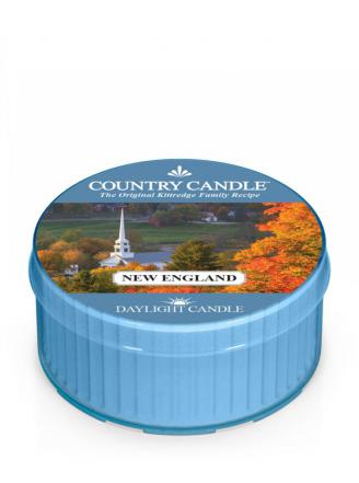 Country Candle  New England  Daylight (35g)