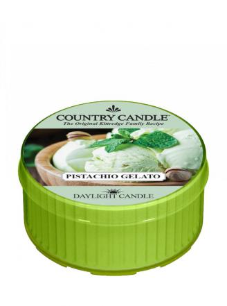 Country Candle  Pistachio Gelato  Daylight (35g)
