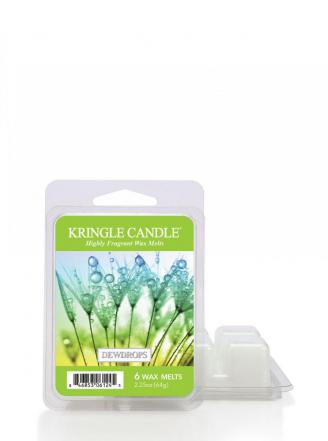 "Kringle Candle  Dewdrops  Wosk zapachowy ""potpourri"" (64g)"