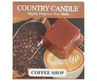 Country Candle  Coffee Shop  Próbka (ok. 10,6g)