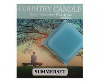 Country Candle - Summerset - Próbka (ok. 10,6g)