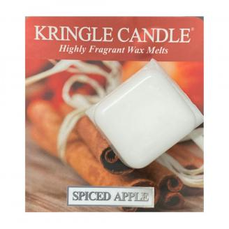 Kringle Candle  Spiced Apple  Próbka (ok 10,6g)