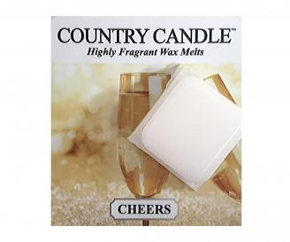 Country Candle  Cheers  Próbka (ok. 10,6g)