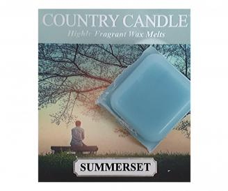 Country Candle  Summerset  Próbka (ok. 10,6g)