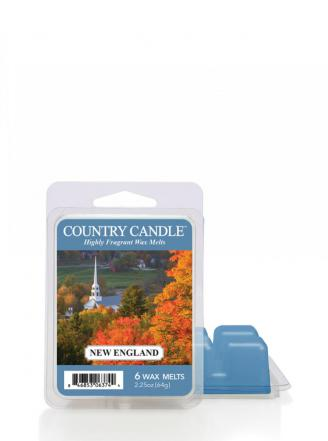 "Country Candle  New England  Wosk zapachowy ""potpourri"" (64g)"
